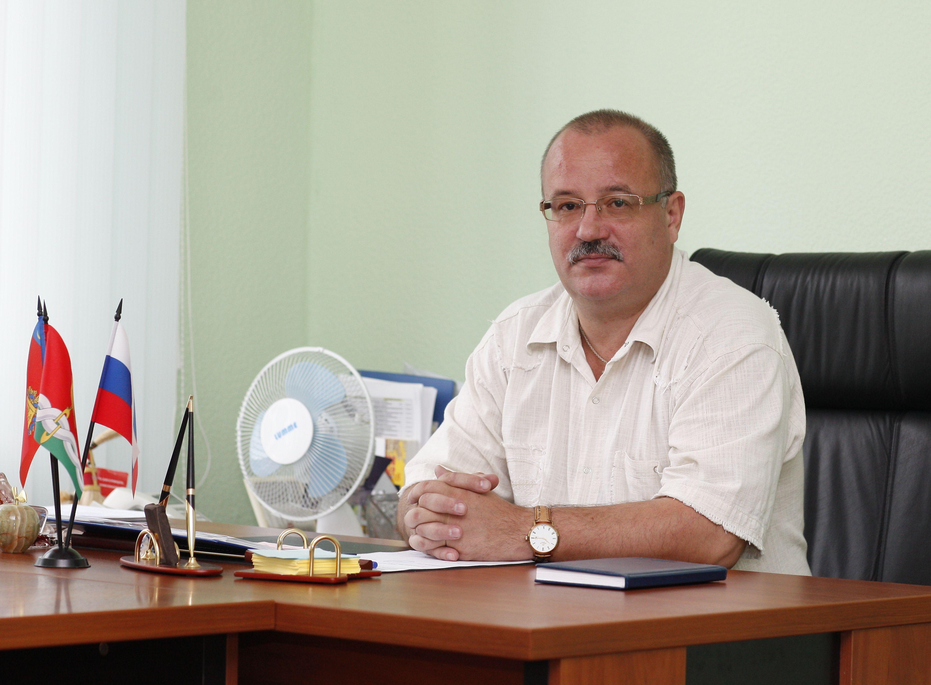 Первый заместитель главы района по социальным вопросам, управлению и  работе с населением